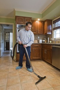 Tile grout cleaning - Clean tile grout efficiently ...